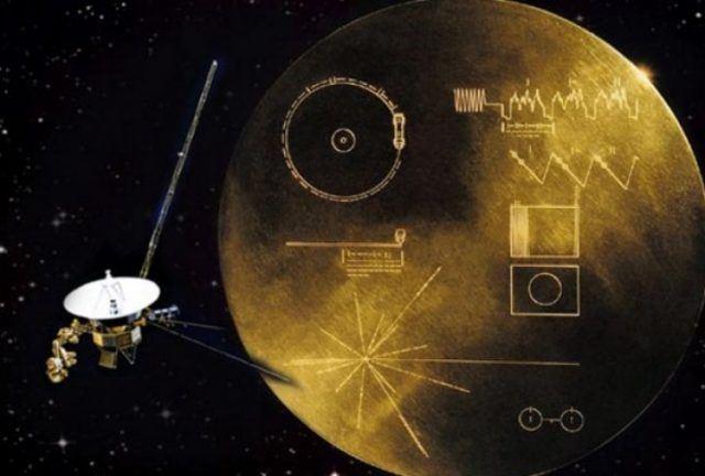 """""""Војаџер 2"""" е хакнат во вселената?"""