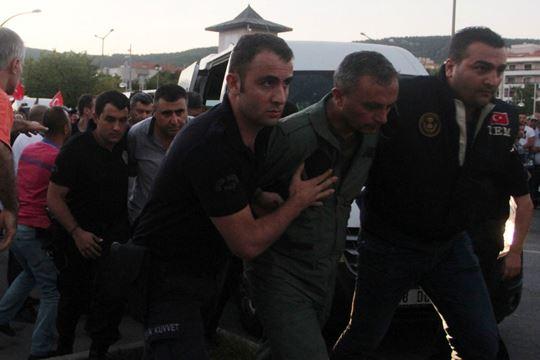 """""""Кибер преврат"""" на Турција?"""