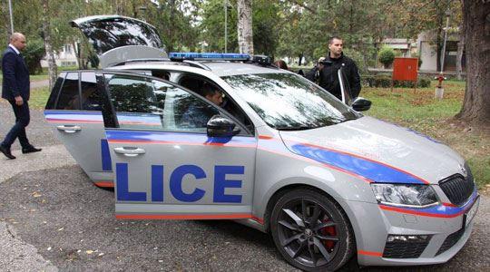 Нов пилот проект за побезбеден сообрајќај во СКопје