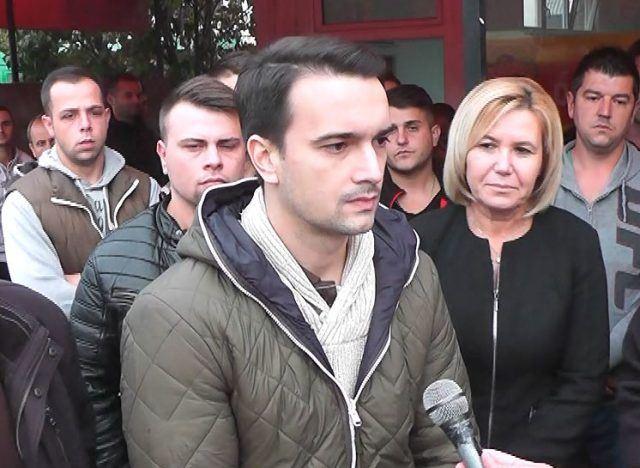 Нелоски: Младите ќе бидат предводник на победата на ВМРО-ДПМНЕ на изборите