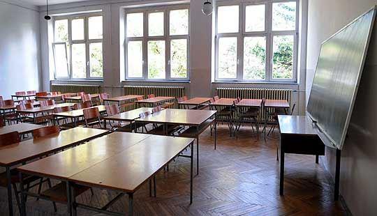 Груевски: Досега се изградени 74 училишта