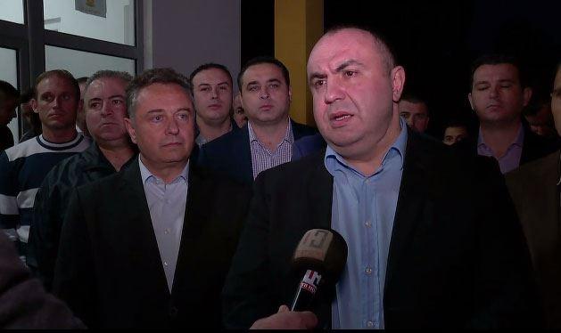 Пешевски: ВМРО-ДПМНЕ ја има подготвено најдобра и најквалитетна политичка програма досега
