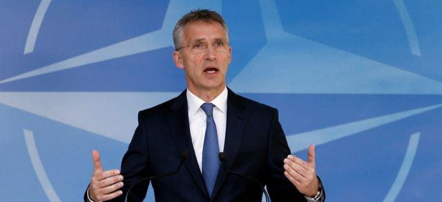 Столтенберг: НАТО не сака судир со Русија