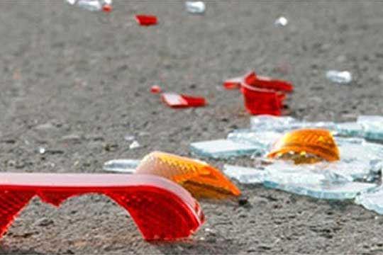 """Малолетничка со """"Ауди"""" направила сообраќајка, тројца повредени"""