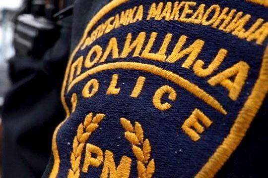 полицаец