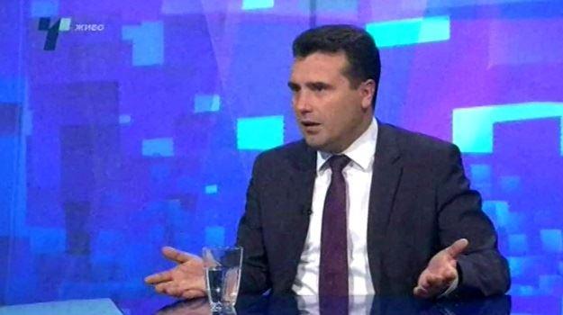 ВИДЕО: Заев бега од соочување во изборните единици каде одлучуваат гласовите на Македонците