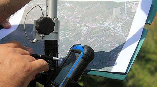 Трпески: Да се користи графичкиот регистар на градежно земјиште