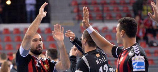 Ракометарите на Вардар по нова победа во Лигата на шампионите