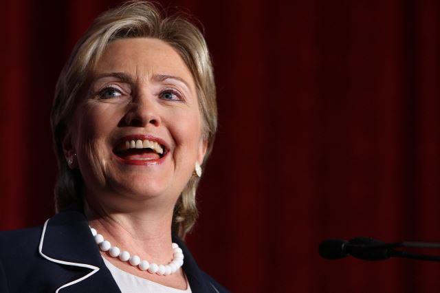 Се повеќе републиканци веруваат дека Хилари ќе победи на изборите