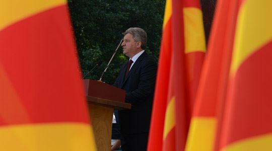Иванов ќе биде дел од 70-годишнината од доселувањето на Македонците во Војводина