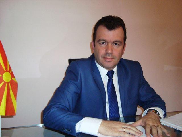 Поповски: Ширење на палетата на електронски услуги е приоритет на Централниот регистар