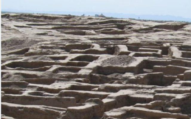 Стариот Град Алесандрија Оксиана