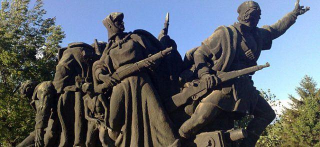 75 години од Денот на антифашистичкото востание во Македонија