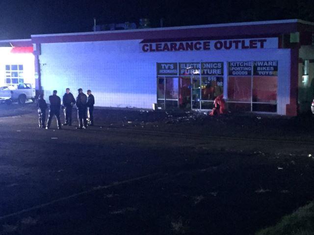 Пукање во трговски центар во Мичиген, едно лице убиено