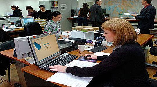 Над 300 службеници обучени преку проект финансиран од Норвешка
