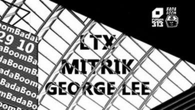 Room 313 со George Lee во Бада бум