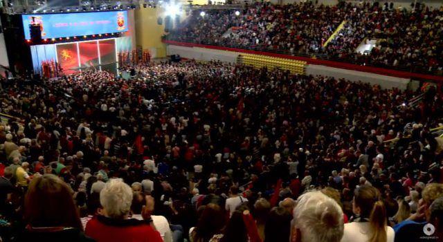 Груевски до СДСМ: Ви благодарам што си го покажавте правото лице пред народот!