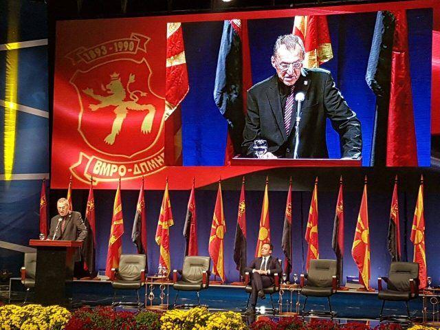 Јаковлески: Ние ветераните му ја даваме целосната поддршка на нашиот лидер Никола Груевски