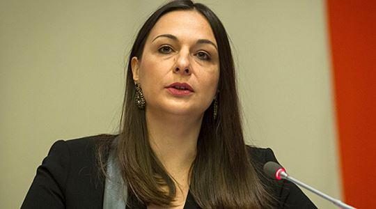 Арсовска Томовска: Опозицијата ја споменува администрацијата само пред избори