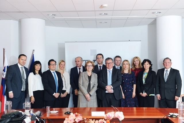 Регулаторите на пазарите на хартии од вредност потпишаа Декларација за соработка