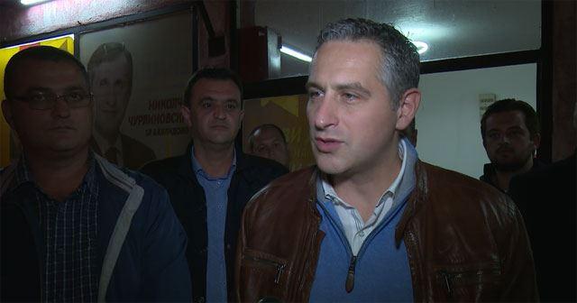 Тодоров: Заев ќе ветува се', само да го оствари планот за редефинирање на Македонија