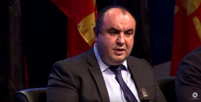 Пешевски: ВМРО-ДПМНЕ има луѓе кои знаат да ја водат државата во вистинска насока