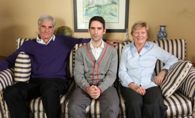 phil-haney-with-his-parents