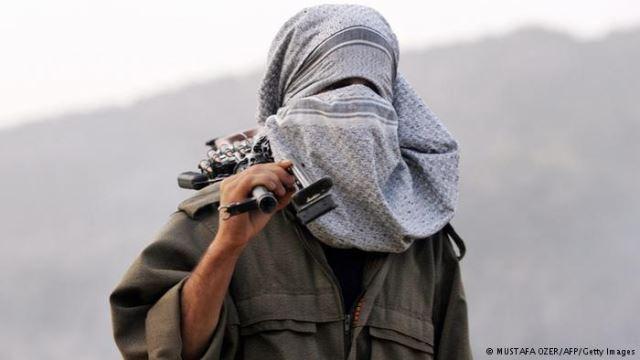 Борци од ПКК убија член на турската владејачка партија
