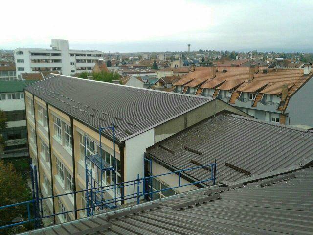 Ристовски: Заврши реконструкцијата и санацијата на три училишта