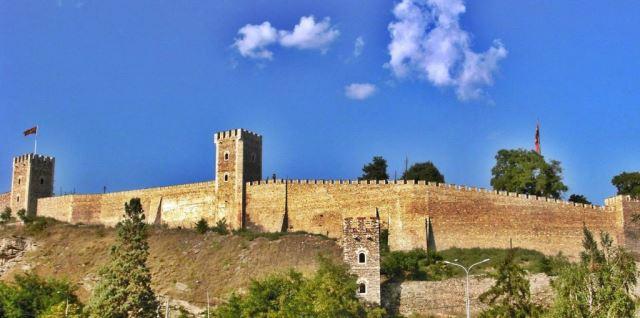 Над 13.400 археолошки предмети откриени на скопско Кале