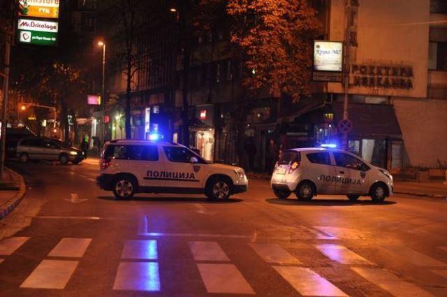 """Детали за сообраќајката на булевар """"Борис Трајковски"""" – прегазено е 12 годишно девојче"""