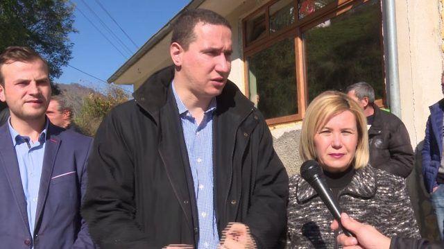 Ѓорчев: За да се решаваат проблемите потребна е стабилна влада