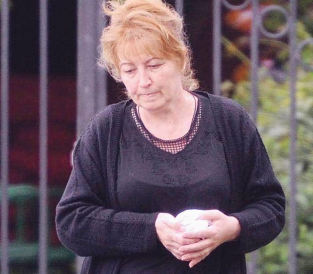Почина мајката на убиената пејачка Јелена Марјановиќ