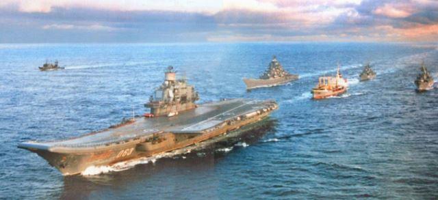 Русија со нова офанзива во Сирија