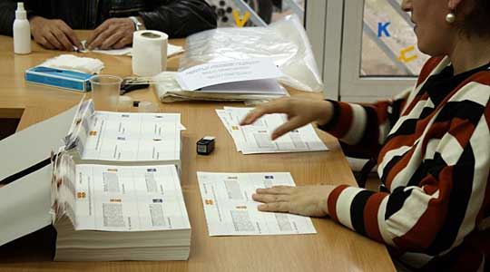 Над 20.500 Македонци ќе гласаат во дијаспората
