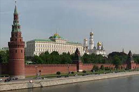 кремљ