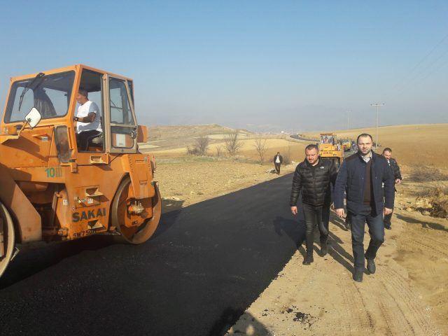 Ќе почне започне изградбата на три нови експресни патишта во Источна Македонија
