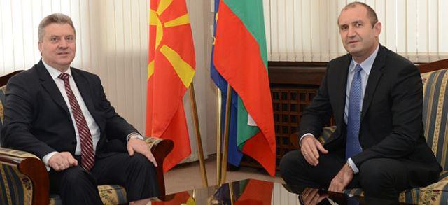 Иванов-Радев: Договор за добрососедство по изборите во Македонија и Бугарија