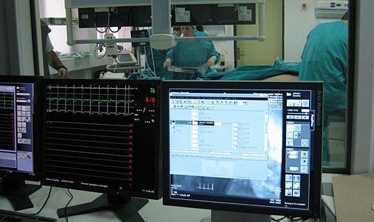 Клиника за кардиологија: Опремата со која располагаме е на ниво на потребите