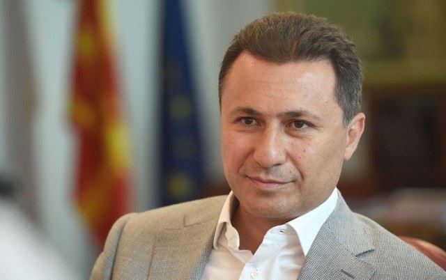 Груевски: Македонска инвестиција ќе отвори 200 нови работни места