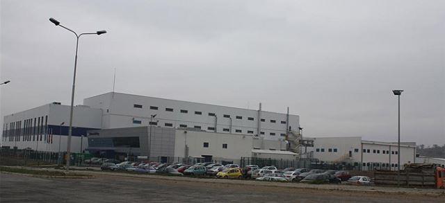 Бунарџик збогатен со уште една нова фабрика и 200 нови работни места