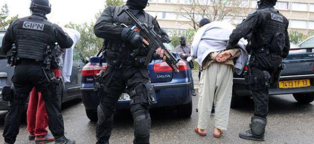 Спречениот терорстички напад во Франција, требало да наликува на тој од 13 ноември 2015