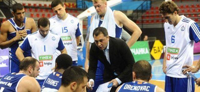 Јончевски поднесе оставка, МЗТ без тренер