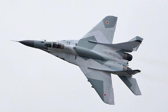 """""""МиГ 29"""""""
