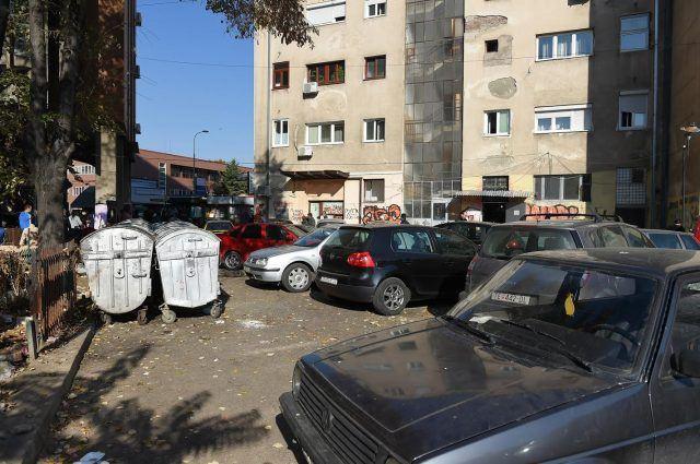 """Град Скопје: Жерновски да го реши хаосот и да создаде услови за ЈП """"Комунална хигиена"""""""