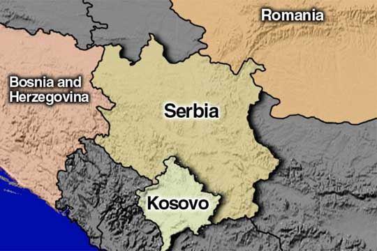 Српските власти го ослободија Нехат Тачи