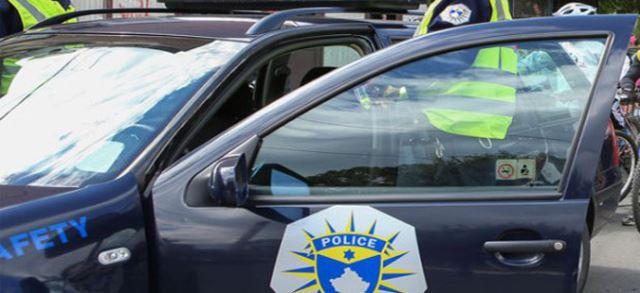 Осум лица уапсени на Косово поради шверц со луѓе