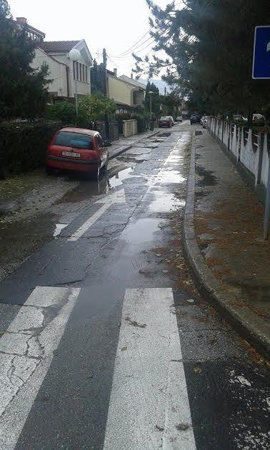 Ќе се реконструираат три улици во Лисиче