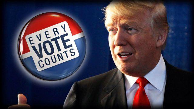 Си-Ен-Ен открива кој гласал за Трамп
