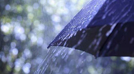 Најмногу дожд во Маврово 81 литар, во Скопје 40